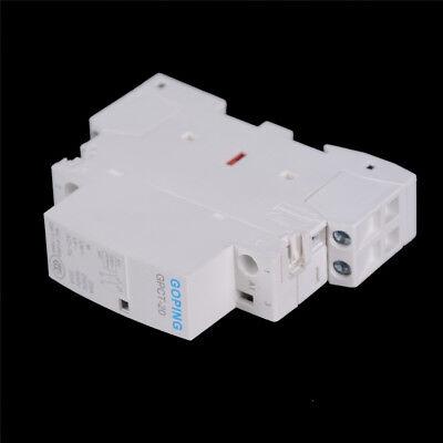 2P 20A 220V / 230V 50 / 60HZ Contattore domestico per uso domestico KT 5
