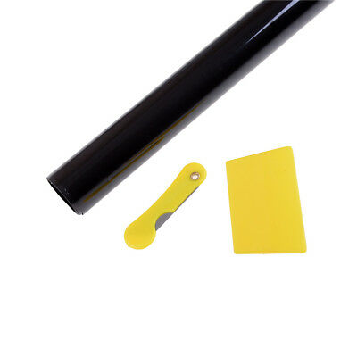 1%/5%/15%/25%/35% VLT Car Home Glass Window TINT TINTING Film Vinyl *. 3