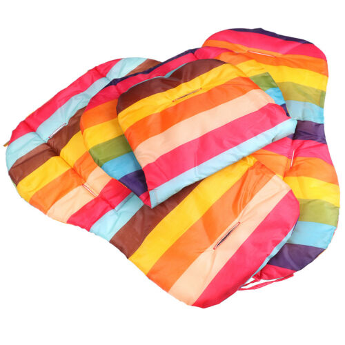 Baby Stroller seat Cushion Stroller Pad mattresses Pillow Cover  Thicken PadHJ 11