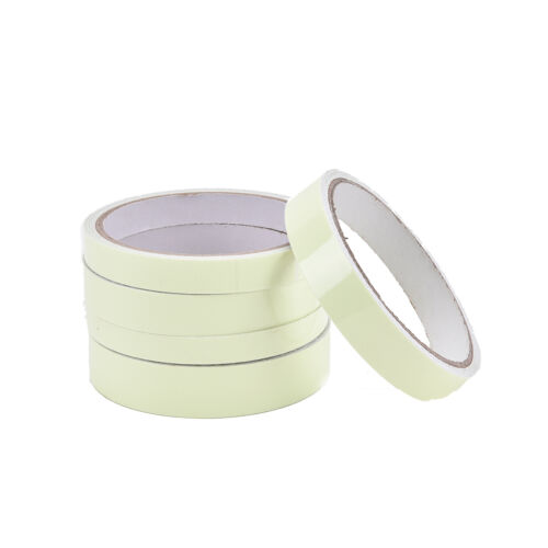 Luminous Tape Waterproof Self-adhesive Glow In The Dark Safety Stage Home TB 5