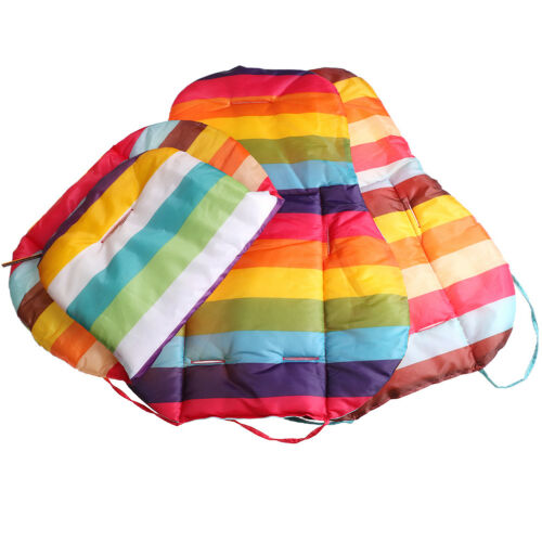Baby Stroller seat Cushion Stroller Pad mattresses Pillow Cover  Thicken PadHJ 6