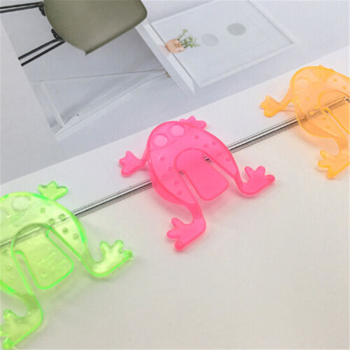 10PCS Jumping Frog Hoppers Game Kids Party Favor Kids Birthday Party Toys ÖÖ 4