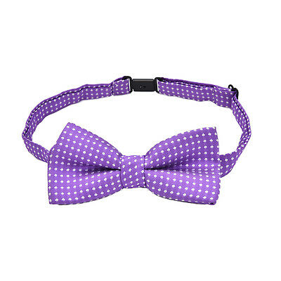Pet Puppy Kitten Dog Cat Adjustable Neck Collar Necktie Grooming Suit Bow Tie#V 5