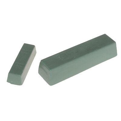 Abrasive Buffing Polishing Soap Compound Paste Wax Metal Brass Grinding Wax UQ 2