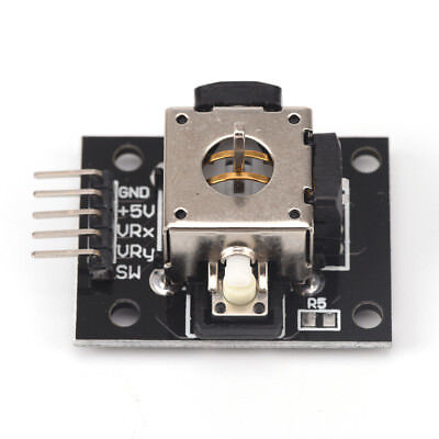 1Pcs Breakout Module Shield PS2 Joystick Game Controller For Arduino P4P5 CA 4