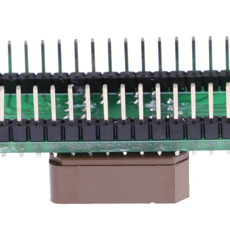 Plcc32 to dip32 programmer adapter ic socket converter module RDR 5