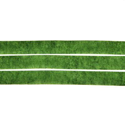Durable Rolls Florista Verde Impermeable Tallo Elástico Cinta Flor Floral 12mmGK 10