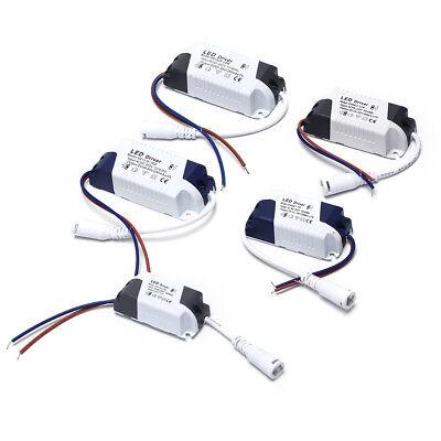 LED driver luz LED transformador adaptador de alimentación-k 3