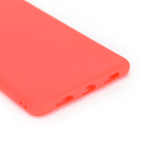 Candy Color Rubber Ultra Thin Soft TPU Phone Case Cover For Huawei P9 Lite 2016.