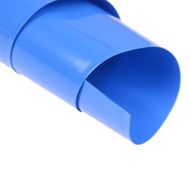 18650 Li#ion Battery Heat Shrink Tube Wrap Skin PVC Shrinkable Film Tape SleevCP