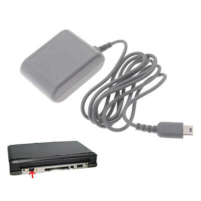 Wall Power Adapter Charger For Nintendo DSi XL 3DS 2DS Adapter FA 2