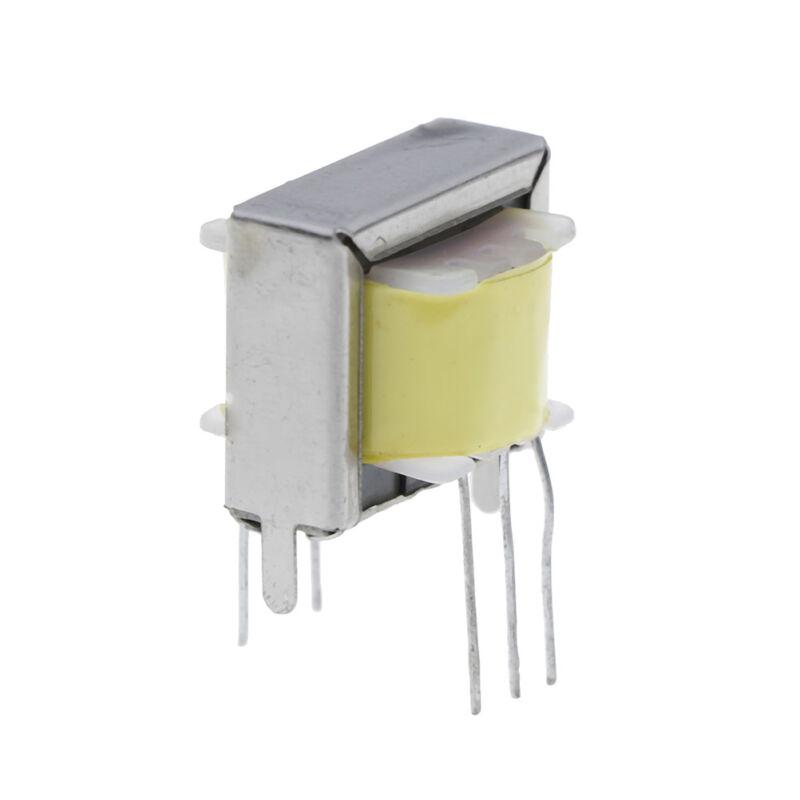 2Pcs audio output transformer 1:1 EI-19 EI19 800:800 high quality SH 5