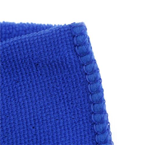 5Pcs Durable Microfiber Cleaning Auto Soft Cloth Washing Cloth Towel Dus bu 6