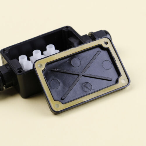Waterproof IP65 junction box protection building dty connectors high quality ME 6