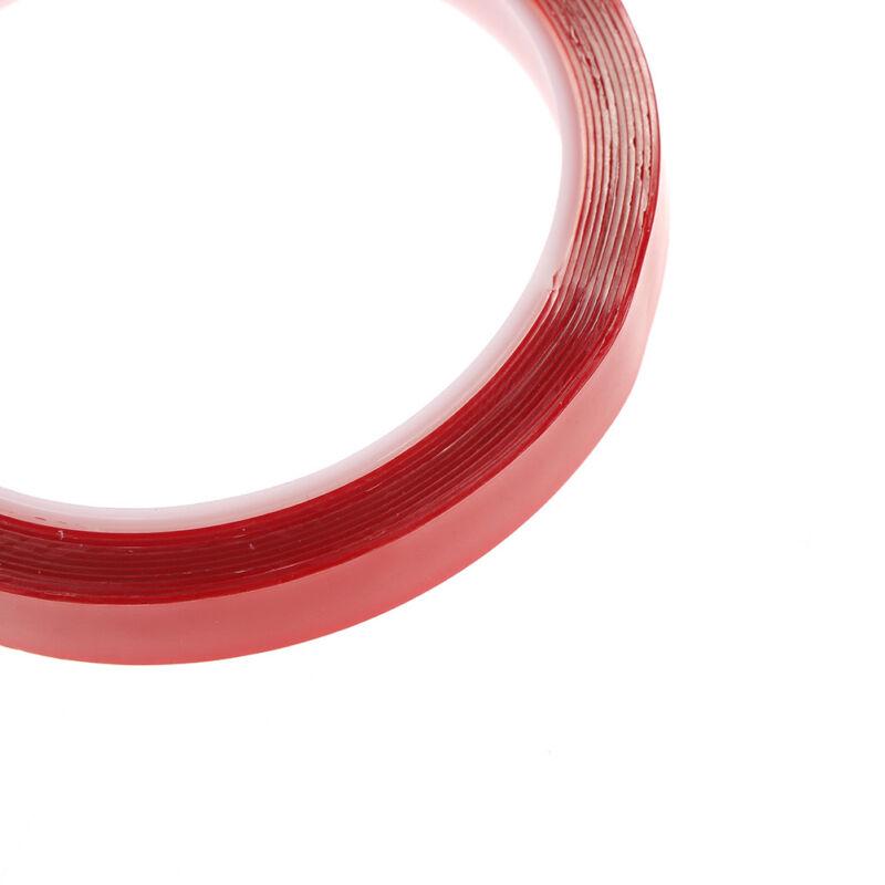 Le gel acrylique de haute résistance adhésif double face aucun ruban VHB d'au IY 10
