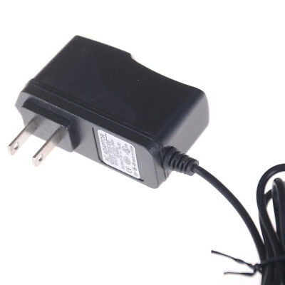 3V 1A 1000mA AC Adapter to DC Power Supply Charger Cord 5.5//2.1mm Plug /_7