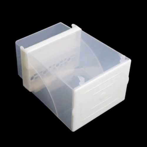 Bird Poultry Feeder Automatic Acrylic Food Container Parrot Pigeon Splash Pro RD 7