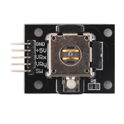 1Pcs Breakout Module Shield PS2 Joystick Game Controller For Arduino P4P5 CA 9