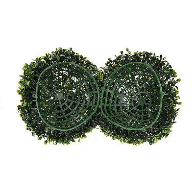 Boule Decoration.Plante Boule Topiaire Arbre Buis Mariage Décoration Extérieure