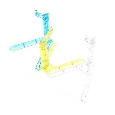 Action Figure Model Base Display Stand Bracket Holder for 1/144 HG/RG Gundam -VG 3