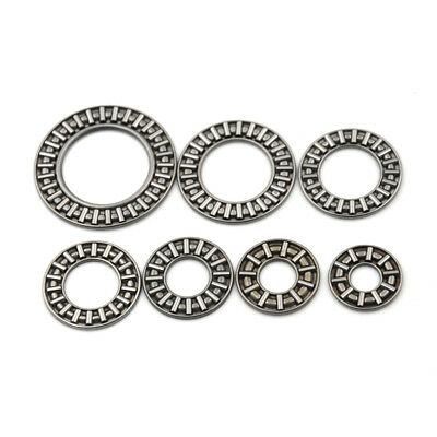 Details about  /AXK0821 AXK2542 Thrust Needle Roller Bearing With Two Washers WF