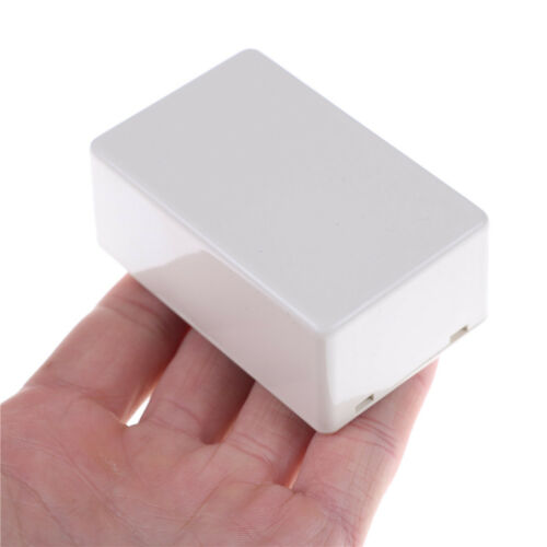 Light Gray 70*45*30mm Plastic Enclosure Case DIY Junction Box 5