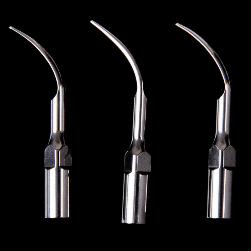 Hot dental NSK styleultrasonic air scaler handpiece 2 holes with tips S1 S2 S3 2