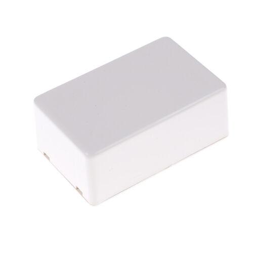 Light Gray 70*45*30mm Plastic Enclosure Case DIY Junction Box 4