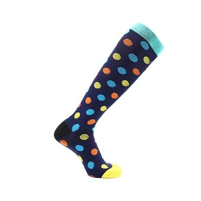 Compression Socks For Women Men 21-59CM Medical Nursing Travel Flight Crossfit 4