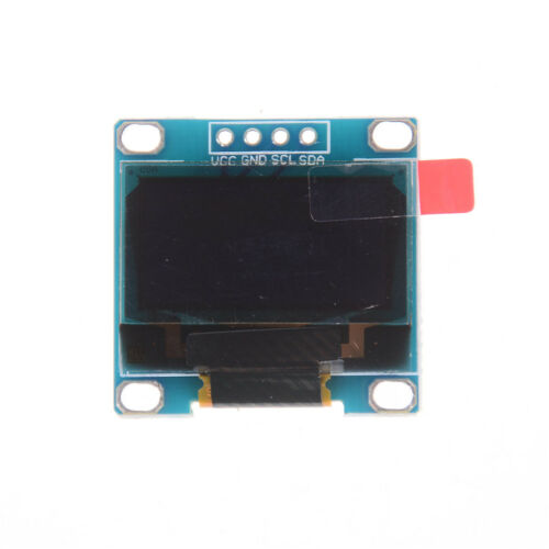 "1.3"" Oled Lcd Display Module Iic I2C Interface 128X64 3-5V For Arduin IBUK 4"