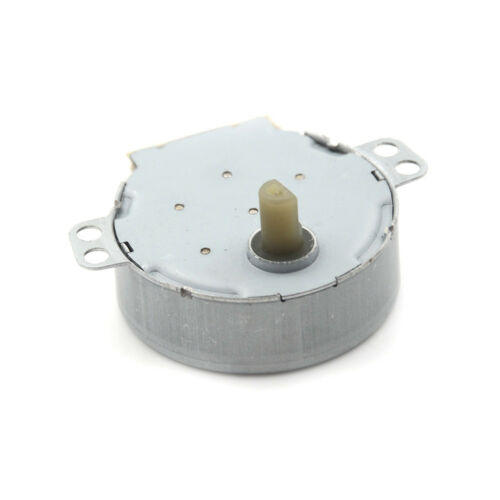 Miniwave Oven Tray Motor 220-240V 4W Synchronous Motor for TYJ50-8A7 BHQ
