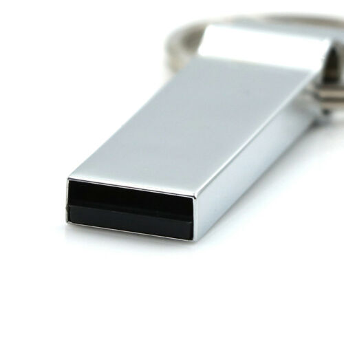 Keychain USB Flash Drives 2TB Pen Drive Flash Memory USB Stick U Disk Storage. 8
