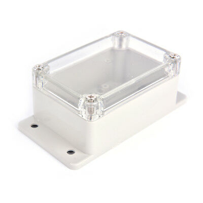 100*68*50mm Waterproof Plastic Electronic Project Cover Box Enclosure Case PB 6