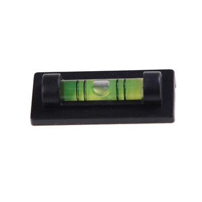 2x mini burbuja nivel transportador magnético para marco de foto de rack de TV 6