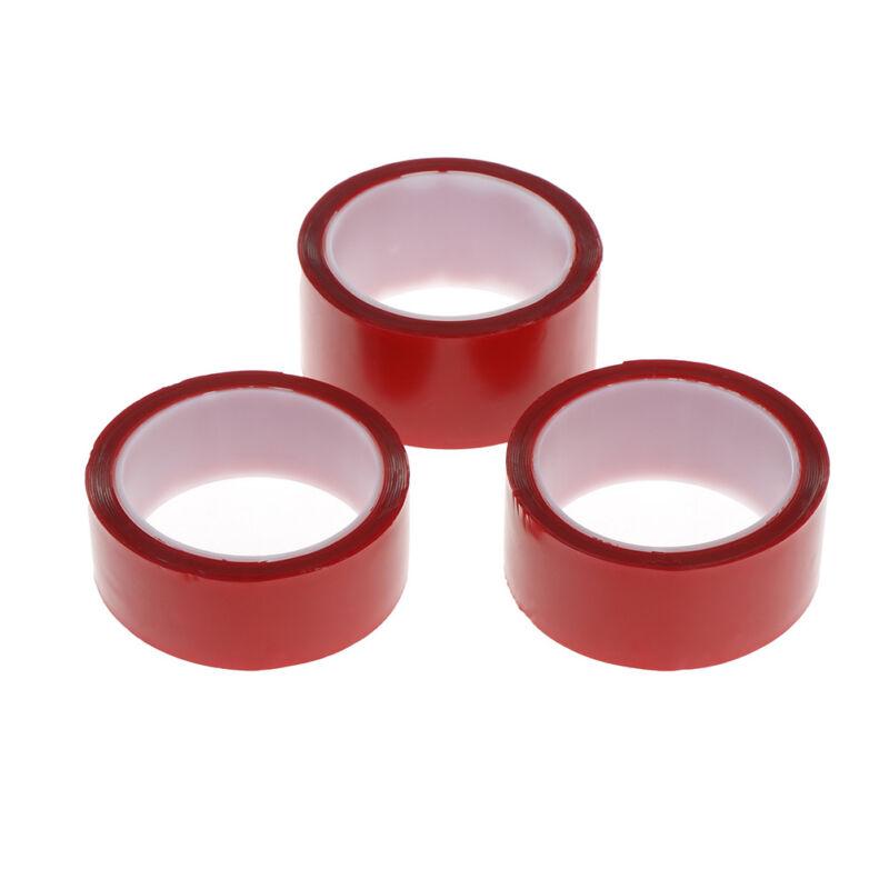 Le gel acrylique de haute résistance adhésif double face aucun ruban VHB d'au IY 11