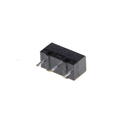 10PCS AUTHENTIC OMRON Mouse Micro Switch D2FC-F-7N Mouse Button Fretting ~!