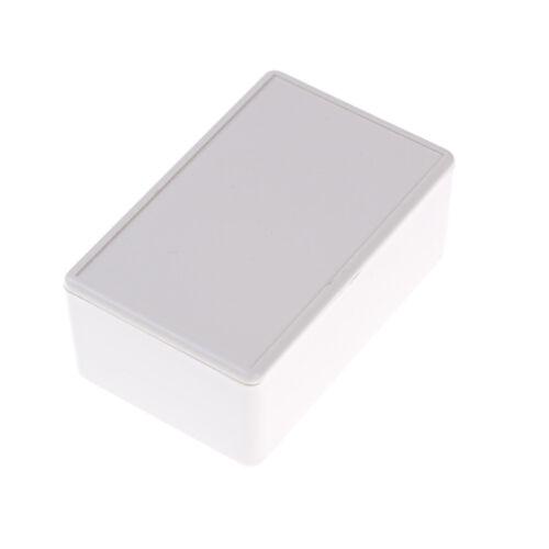 Light Gray 70*45*30mm Plastic Enclosure Case DIY Junction Box 3