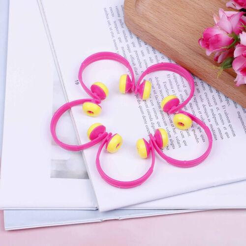 5PCS For Doll acessories plastic headphones multicolor mixed Pip CABLCA 2