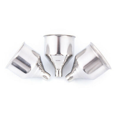 1Pc 8mm Stainless Steel Wine Funnel For All Hip Flasks Flask Filler Wine Pot 5C