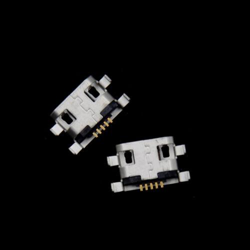 20x micro USB 5pin B type femelle connecteur prise de charge