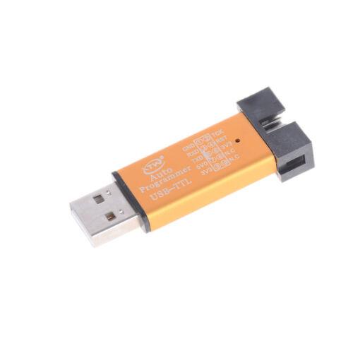 2X St-Link V2 Mini Metal Shell Stm8 Stm32 Emulatore Downloader Unità Di Prog HK