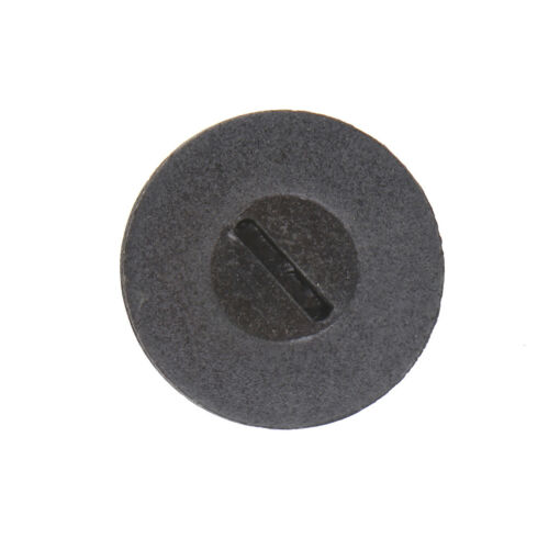 10 Stücke Schwarz Kohlebürstenhalter Kappe Pinsel Abdeckung 13 14 15 16 18 2 ZD