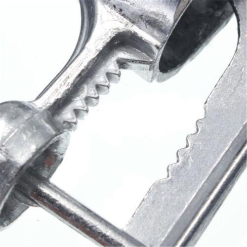 Presse-ail en acier inoxydable presse-agrumes presse-maquer cuisine maison* 6