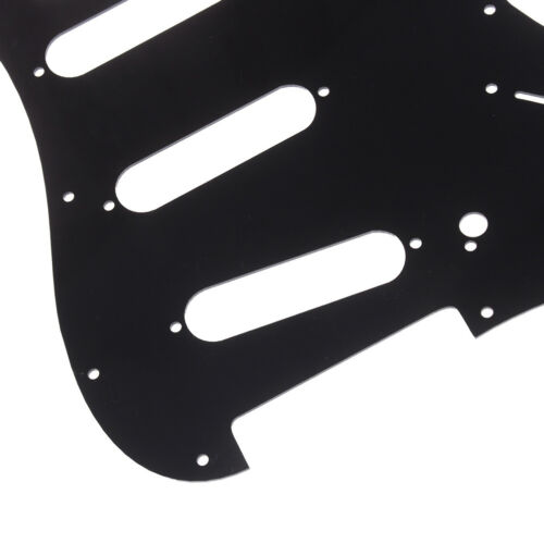 Electric guitar pickguard  plate for  strat stratocaster FO 5