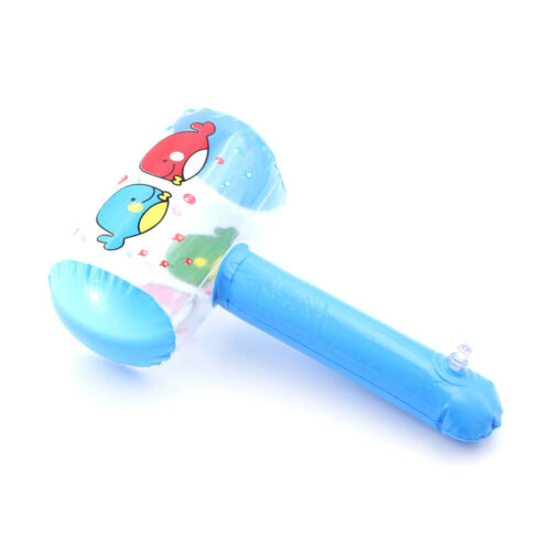 Spielw 0U Karikatur-aufblasbarer Hammer-Lufthammer mit Bell scherzt die Kinder