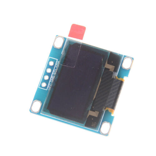 "1.3"" Oled Lcd Display Module Iic I2C Interface 128X64 3-5V For Arduin IBUK 3"