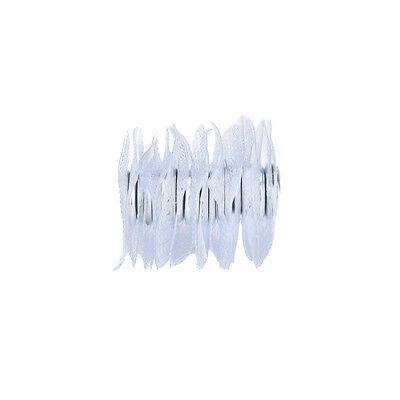 10pcs PVC Elegant Invisible Hidden Sew in Magnetic Snaps Magnet Purse Closure 11