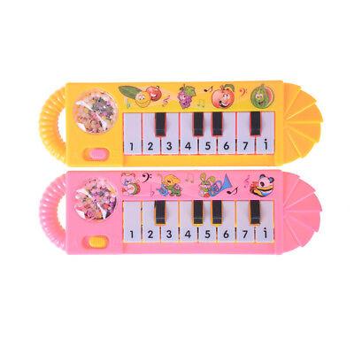 Popular Mini Plastic Electronic Keyboard Piano Kid Toy Musical Instrument HC ^S 2