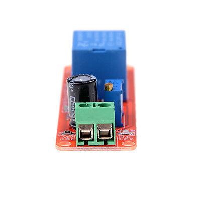 New NE555 DC 12V Delay Relay shield Timer Switch Adjustable Module 0-10Seco  TPI