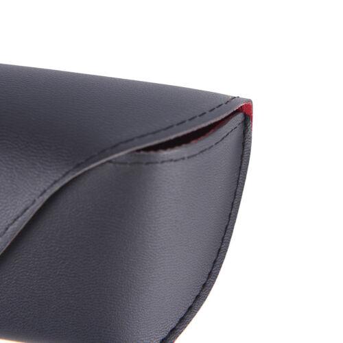 6 sur 10 1x durable pu Eye Glass lunettes de soleil Shell Etui étui  protecteur étui sacFT 92e55e825d4f